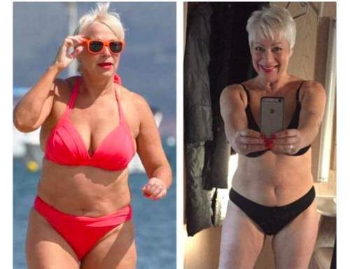 weight loss tips for older women