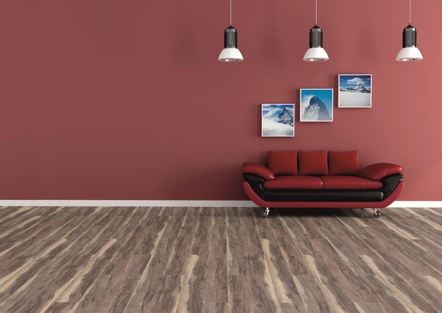 Elegant Evoke Luna Laminate Floor   Available At Ed Selden Carpet One In Lakewood,  Wa