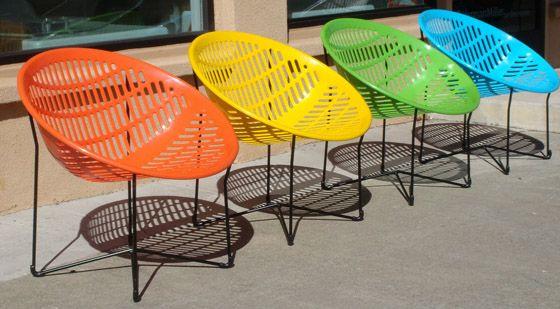 DESIGNkeus, een blog over de persoonlijke DESIGNkeus van Jan Willem Henssen: Solair Chair