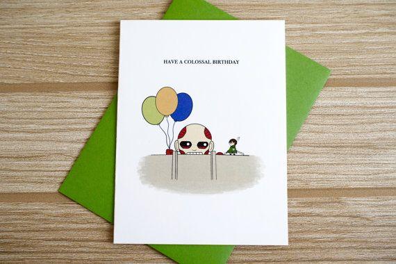 Attack On Titan Karte.Attack On Titan Birthday Card New Favorite Greeting Cards