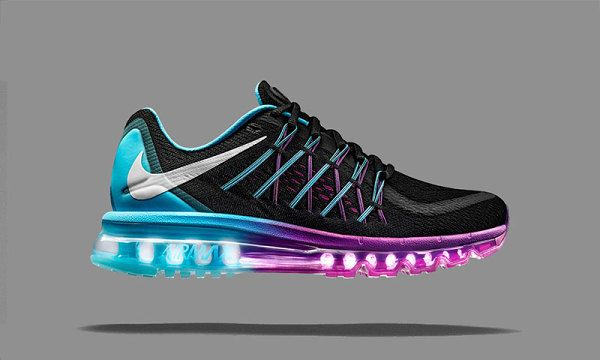 A First Look at the Nike Air Max 2015 (Highsnobiety