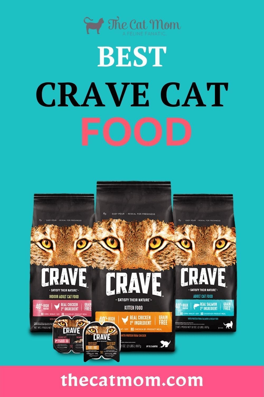 The Best Crave Cat Food Top 5 Reviews Of 2020 In 2020 Cat Food Dry Cat Food Cat Food Brands
