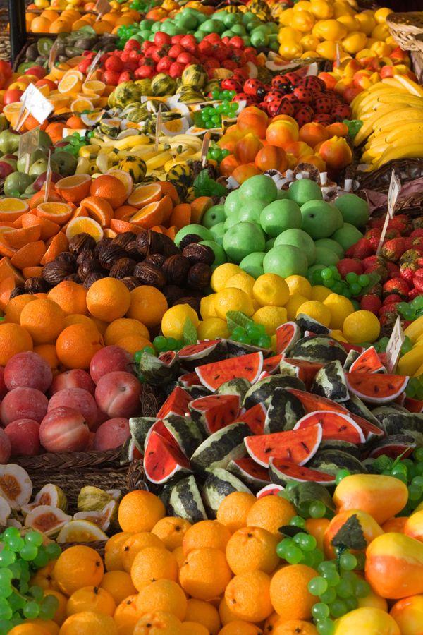 Edirne Sabunu Turkiye - scented and fruit shaped soaps