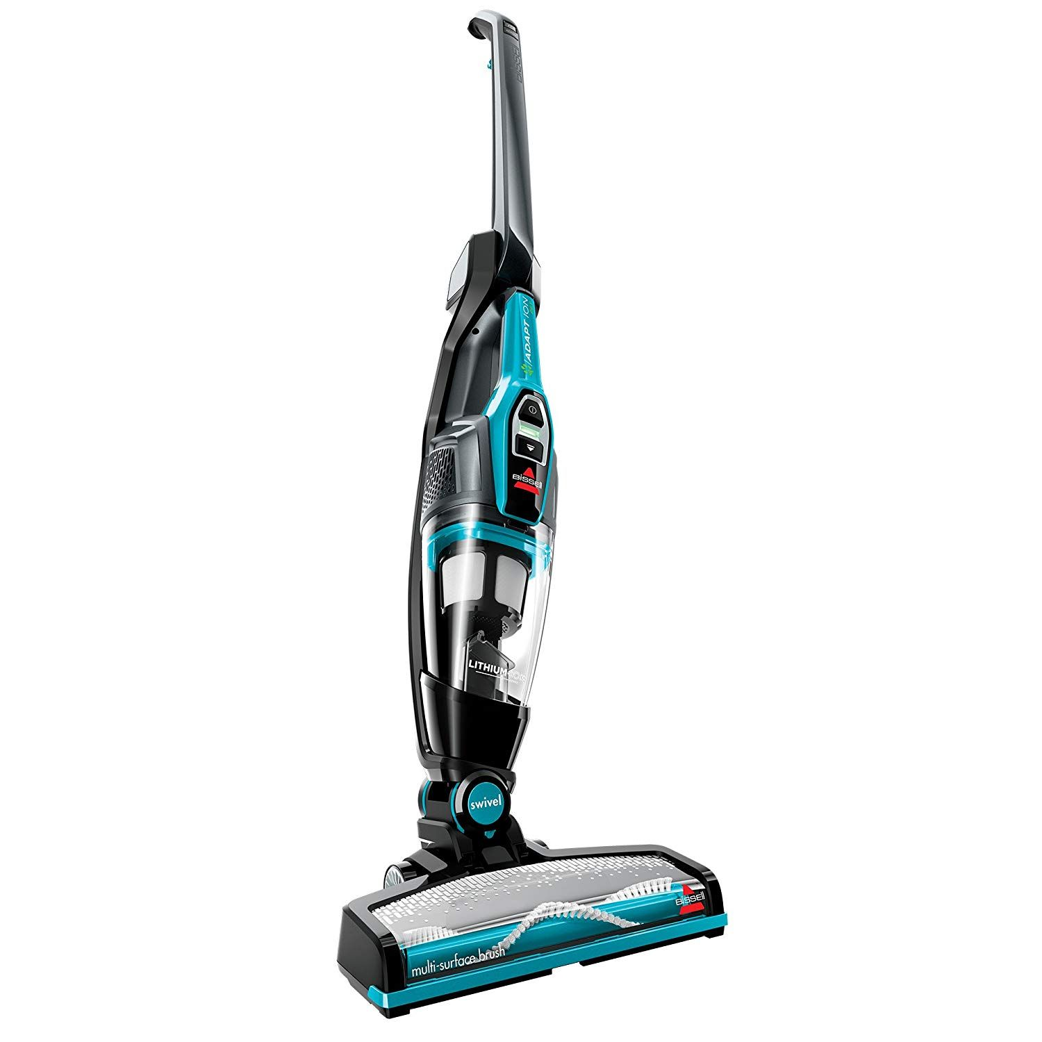 Bissell adapt ion pet 108v lithium ion 2 in 1 cordless