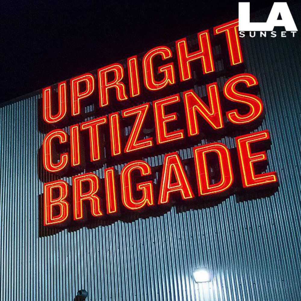 Ucb Theatre Upright Citizens Brigade New York Tours Live Comedy