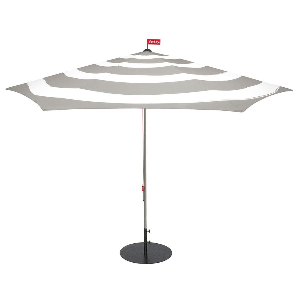 Parasol Exotique Pas Cher Stripesol With Base Stripesol Online Shop Fatboy Garden