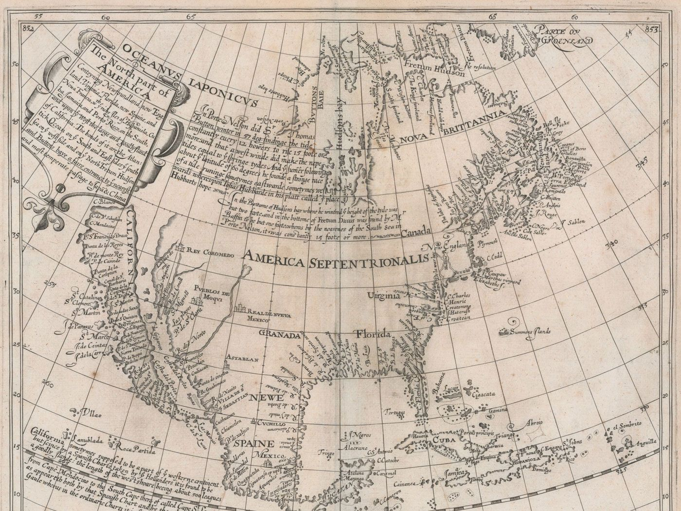 The Map Shop London.18 Maps From When The World Thought California Was An Island Maps