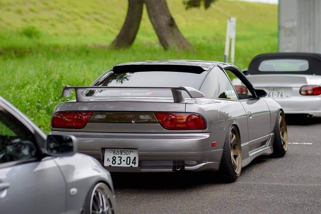 Pin By Dini Marsidi On Nissan 180sx Nissan 180sx Tuner Cars Jdm Cars