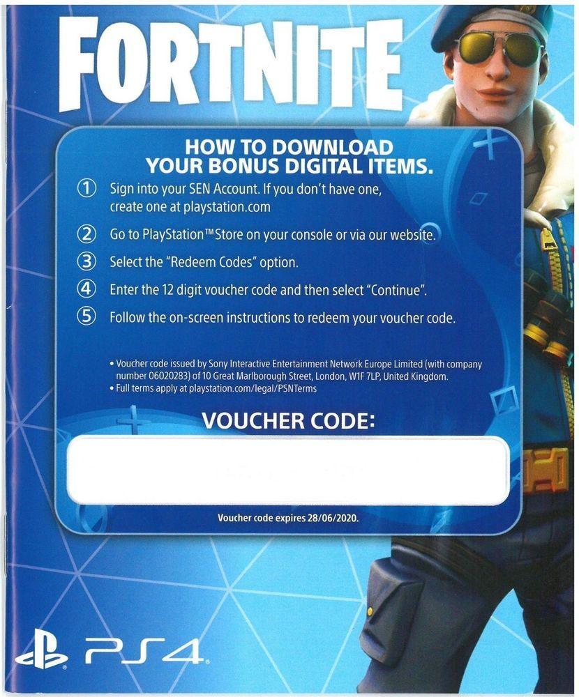 Fortnite Royale Bomber Epic Outfit Skin+ 500 V Bucks Code