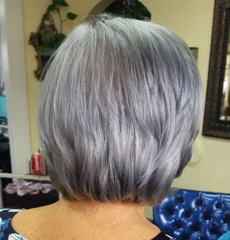 65 gorgeous gray hair styles  gorgeous gray hair hair