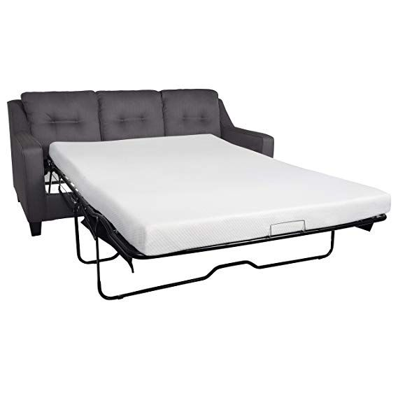 Fantastic Amazon Com Milliard 4 5 Inch Memory Foam Replacement Machost Co Dining Chair Design Ideas Machostcouk