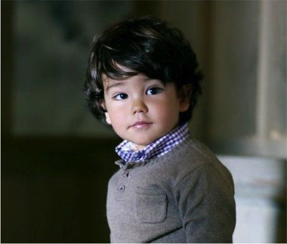 Fabuloso 30 cortes de cabelo para meninos | Haircuts, Babies and Boy hair cuts DX84
