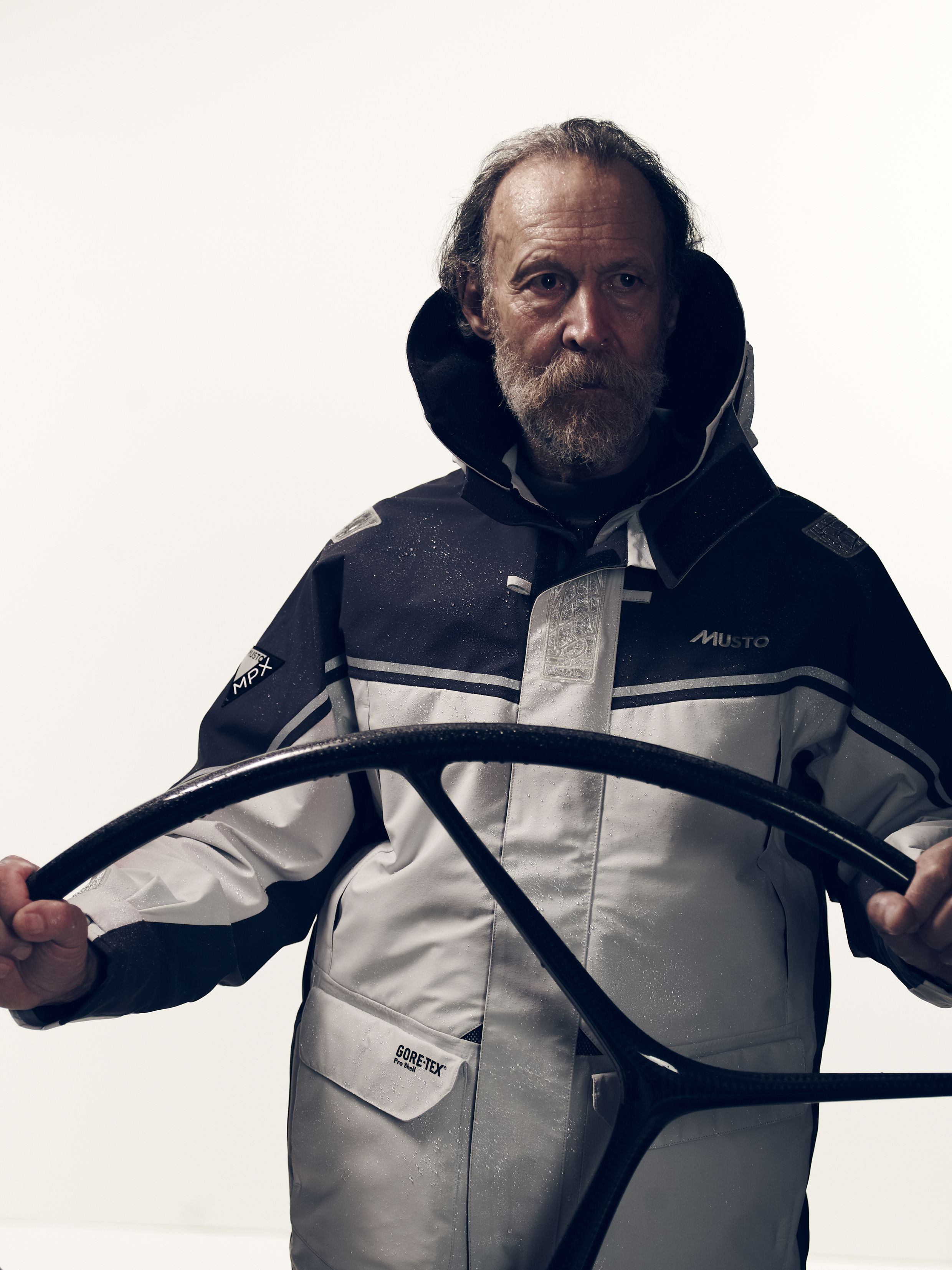 MUSTO sailing gear in action during #CowesWeek   Fashion: Sailing Gear    Pinterest