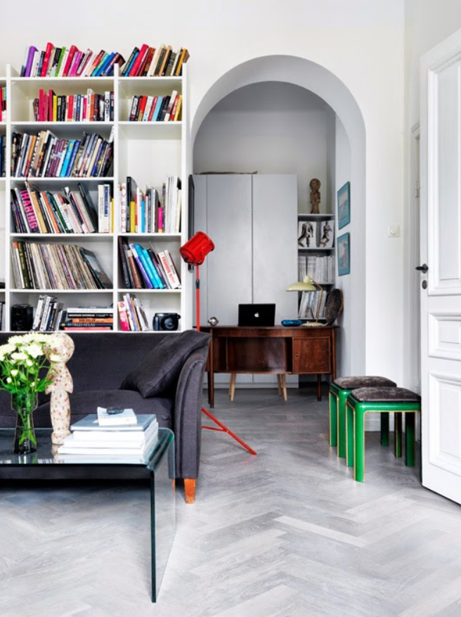 Modern Eclectic Apartment In Sweden Eclectic Home Home Decor Home