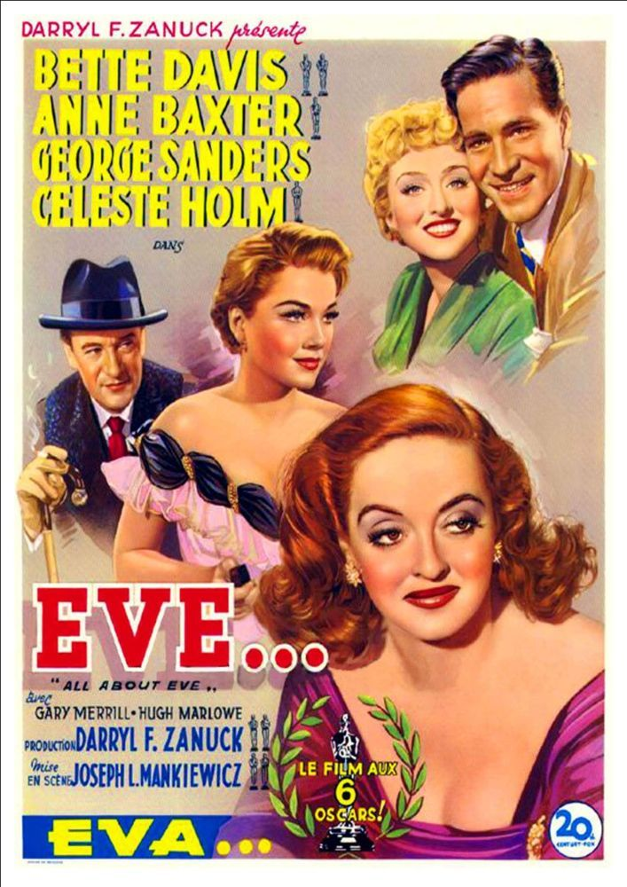 Need This Amazing Collection Within 24 Hours No Problem I Can Send This Package To You Via A We Transfer Bette Davis All About Eve Classic Movie Posters