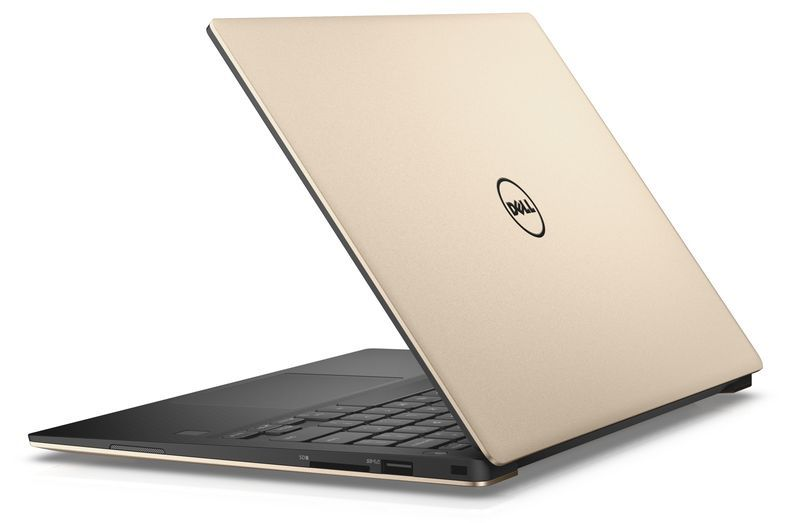 Dell Refreshes Xps 13 With New Intel Chips Better Battery Life