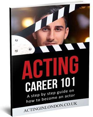 How To Start An Acting Career Free Acting Ebook Acting Lessons Acting School Acting Career
