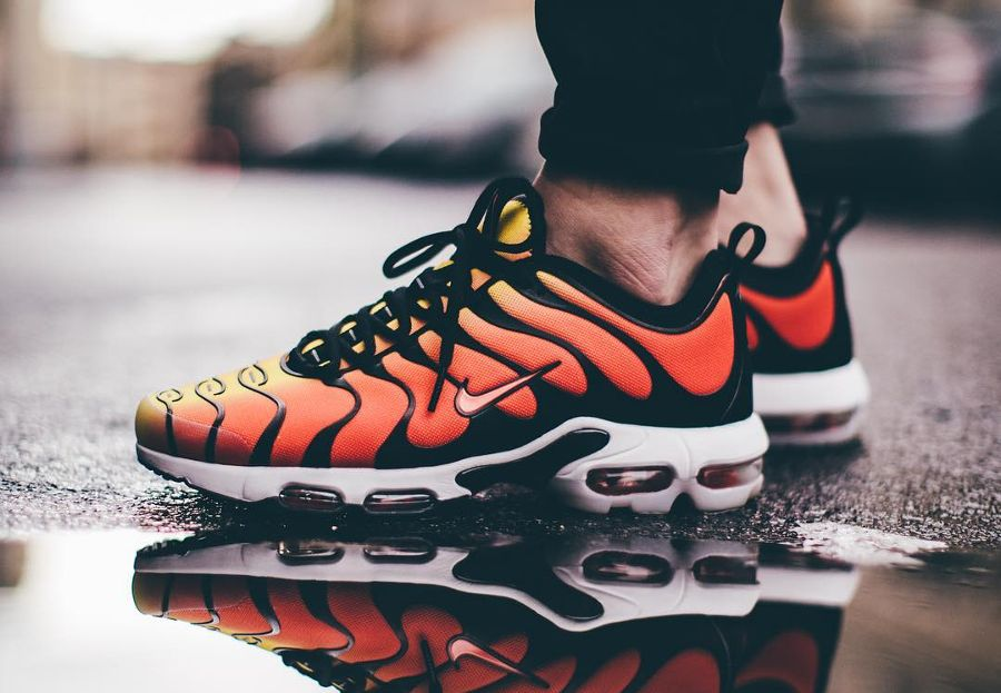 new product 96821 4cf3d Nike Air Max Plus TN Ultra Tiger - @sneakerboyzpl | shoes I ...