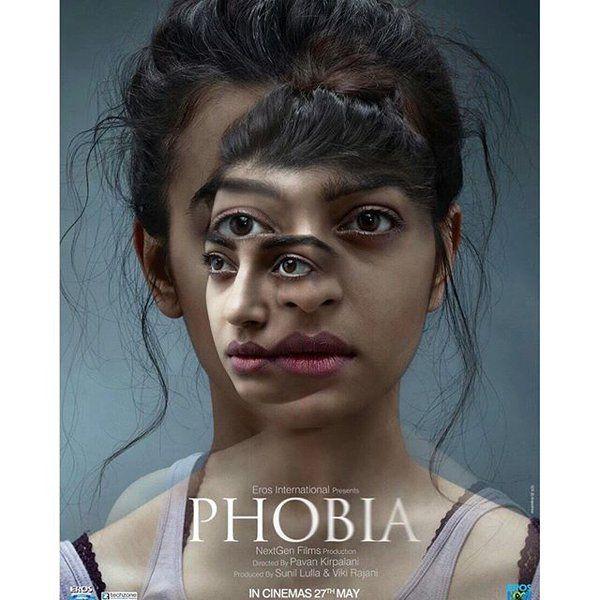 Heres The New Poster Of Radhika Aptes Upcoming Movie