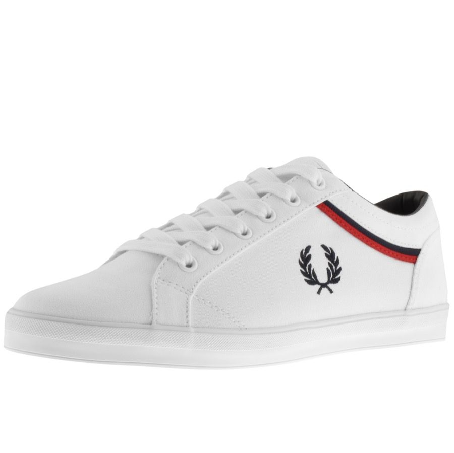 Pin en Fred Perry