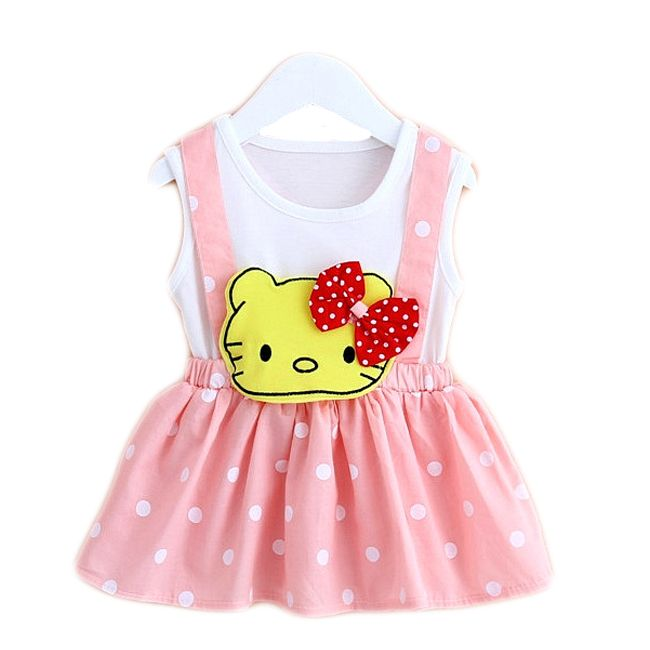 Cheap Dresses, Buy Directly from China Suppliers:Summer Strap Dress Kids Clothes Girls Cotton Dresses Rine Des Neiges Children Clothes Floral Girl Dress Princess The Siz