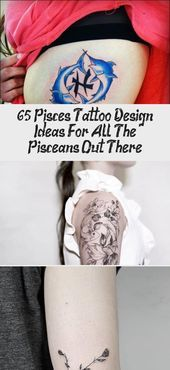 Photo of 65+ Pisces Tattoo Design Ideas For All The Pisceans Out There – Tattoos and Body…