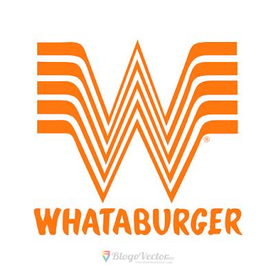Whataburger Logo Vector Di 2021
