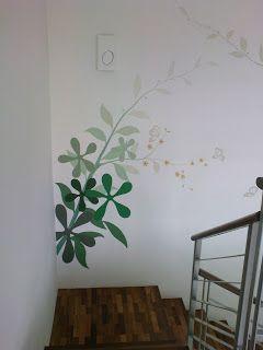 Simple Wall Painting Simple Wall Paintings Wall Murals Painted