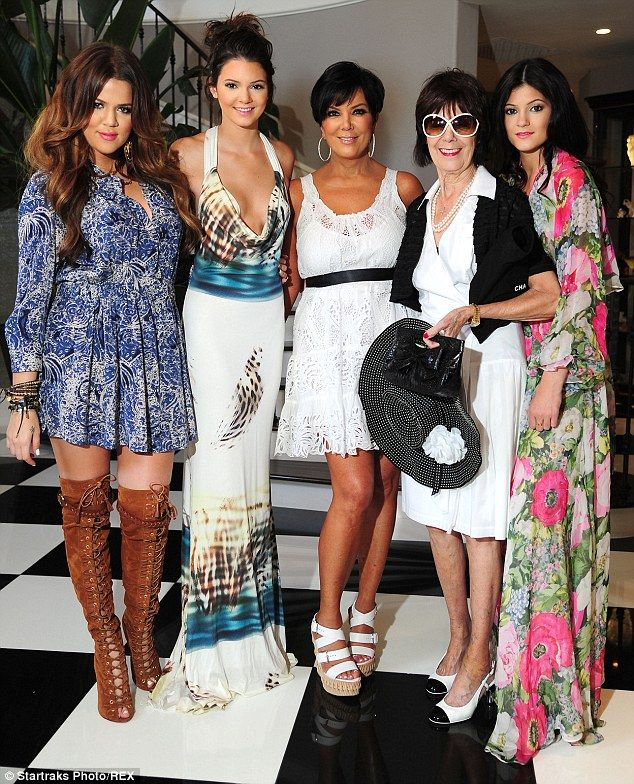 e32cde2817c Kourtney Kardashian pays tribute to her sisters