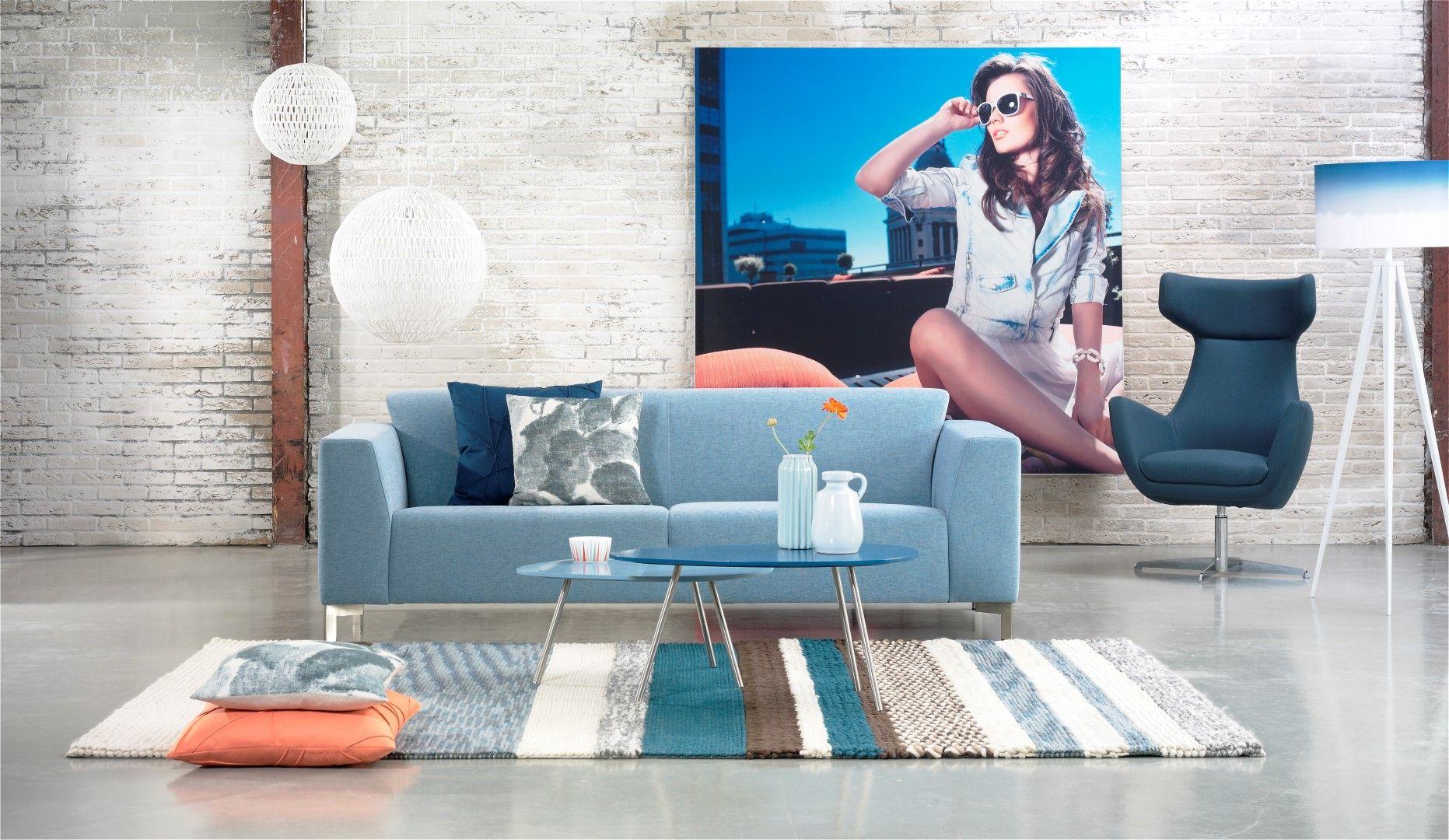 Topform Design Bank.Bank Mistral En Fauteuil Blazer Topform Vesta Design Nieuwe