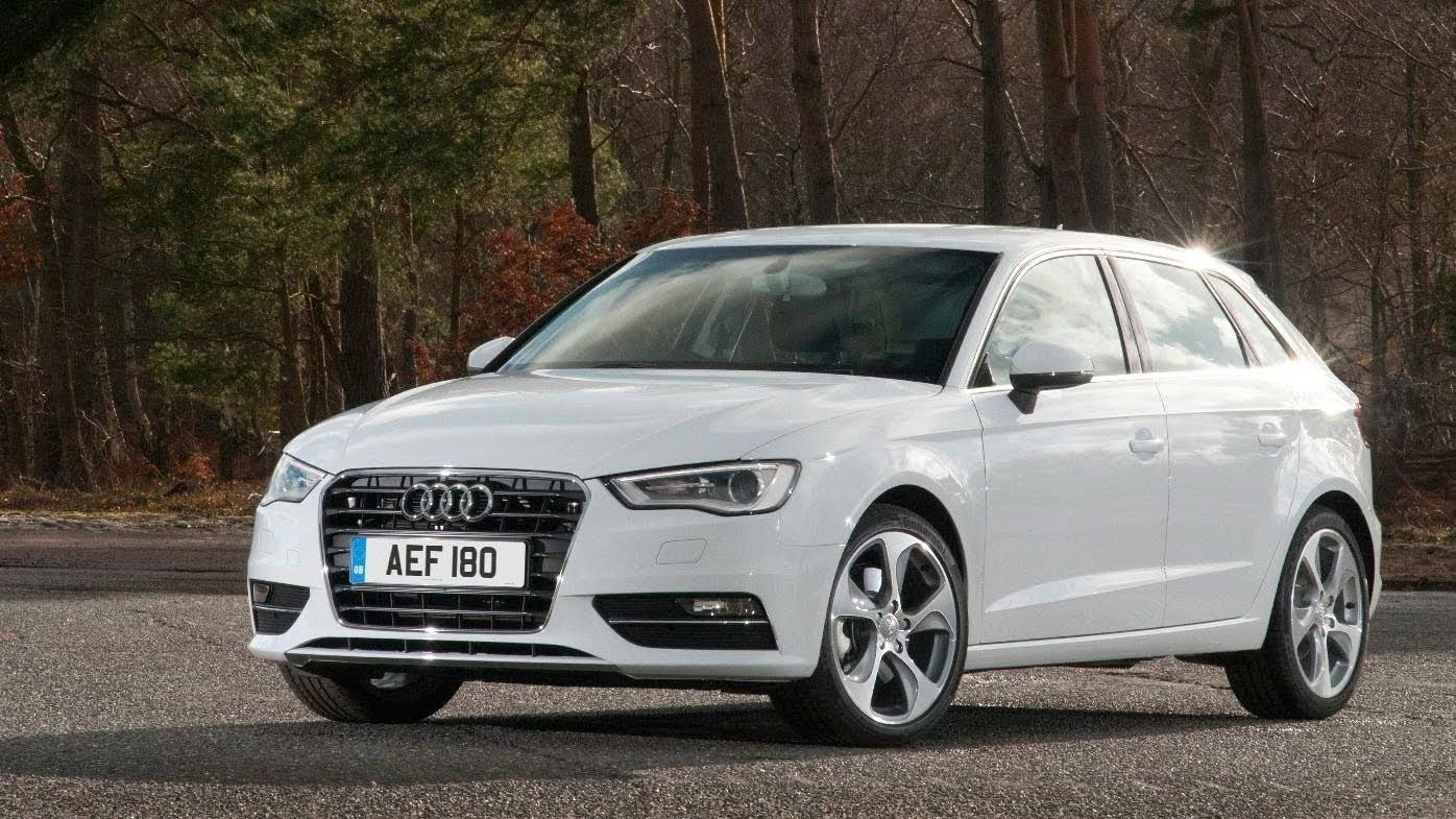 Audi A3 Sportback review (With images) Audi a3 sportback