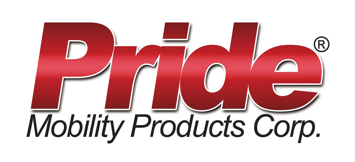 Pride Mobility Products® Corporation is the world's leading designer