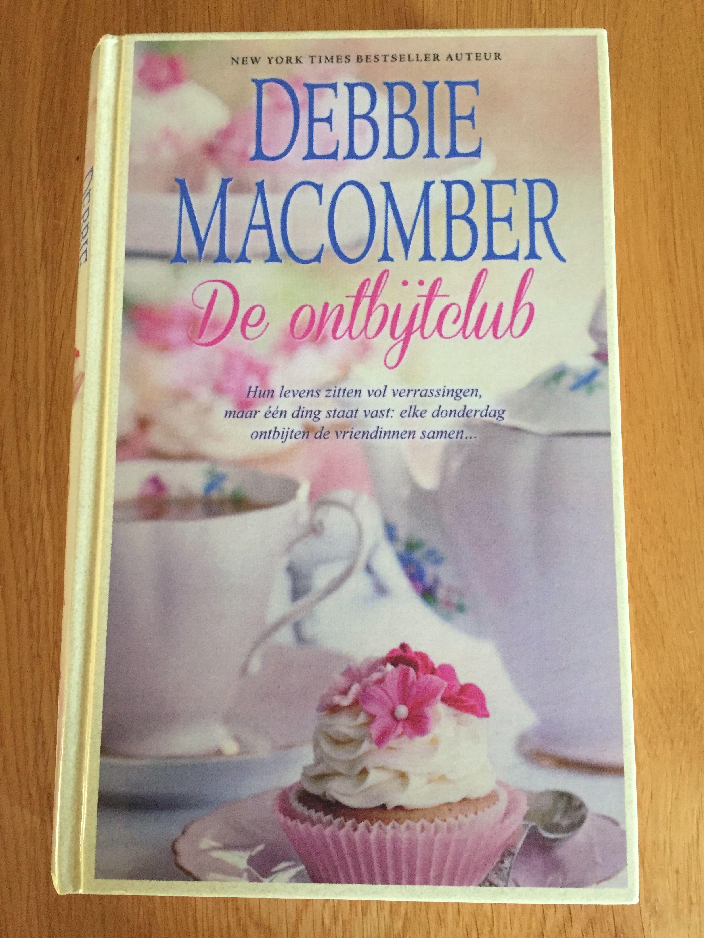 8/52 Debbie Macomber - De ontbijtclub