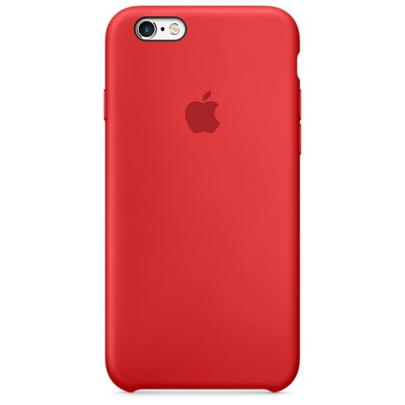Iphone 6s Silicone Case Product Red Apple Iphone Phone Cases Iphone 6s Red Case Iphone 6s Case