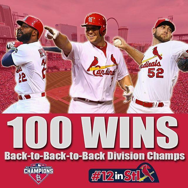 Instagram | cardinals.com. Cardinals BaseballSt Louis Cardinals100 ...