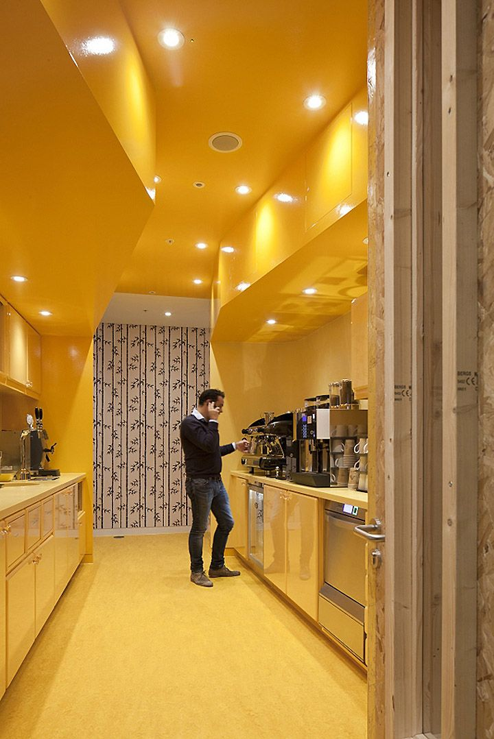 Youtube office space Setup Youtube Offices By Penson Group London Office Design Pinterest Youtube Offices By Penson Group London Office Design Office