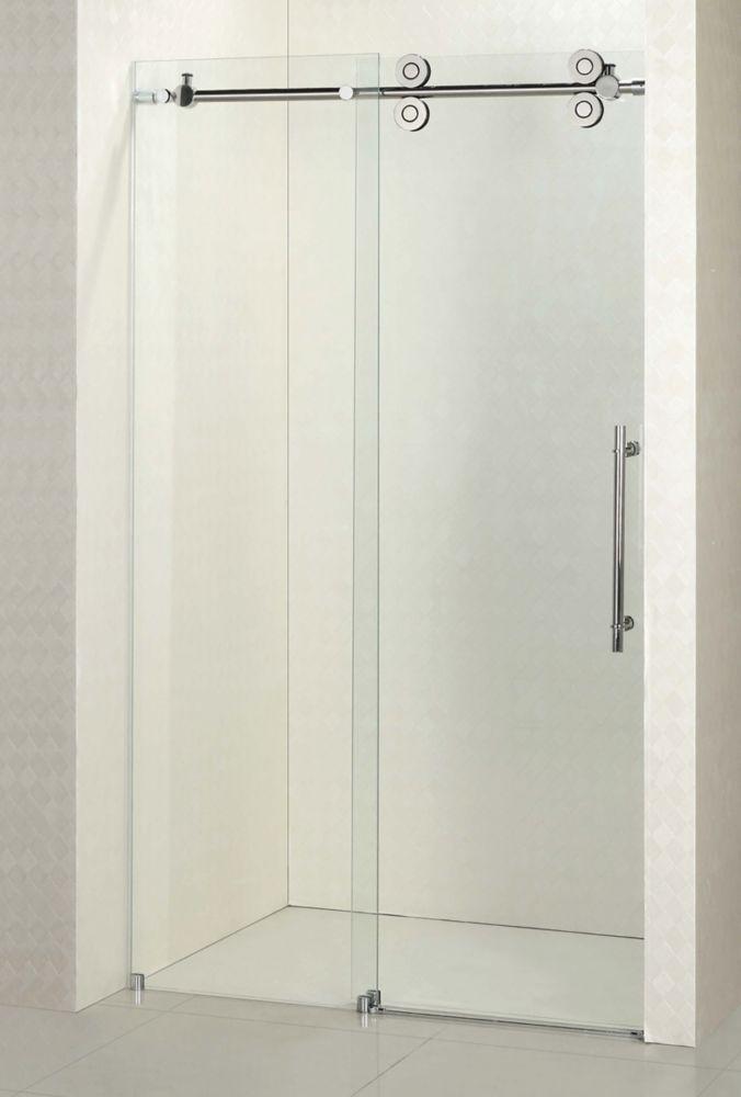 Regal 48-Inch Shower Door with Base shower Pinterest Shower