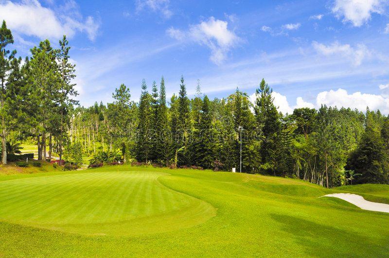 Golf Course A Beautiful Tropical Golf Course Sponsored Advertisement Ad Beautiful Tropical Golf Golf Courses Resort Golf