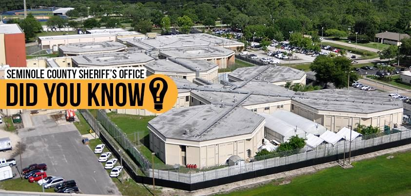 Did you know in 2013 the john e polk correctional