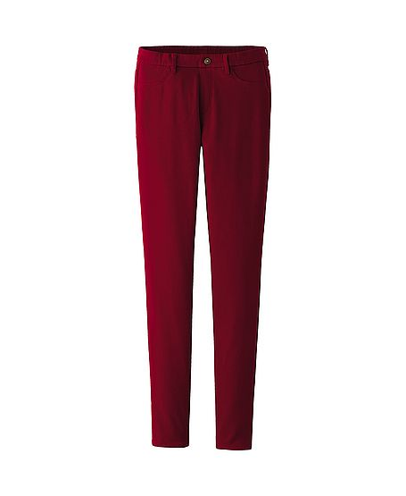 elegant in style best wholesaler great discount Uniqlo pants for K- olive, black, jean colors. Don't buy ...