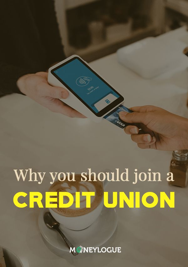 Credit Union vs Bank Why Utilizing Both is Better for