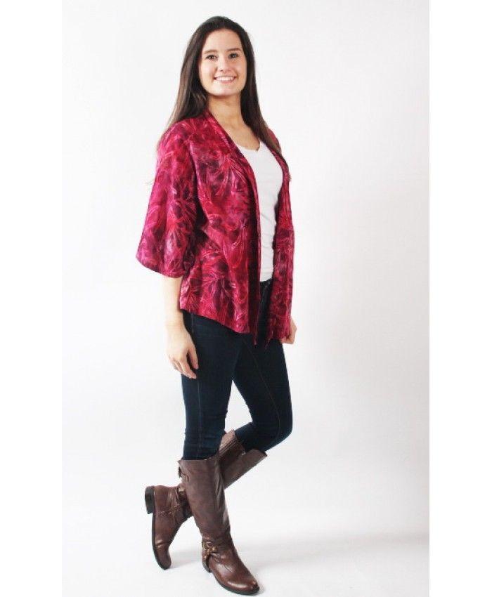Batik Fashion, Batik Fabric