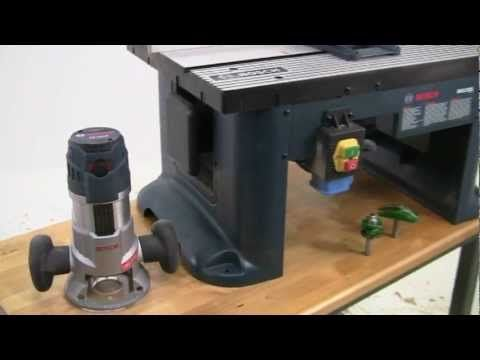How to use a bosch router and ra1181 router table to make raised how to use a bosch router and ra1181 router table to make raised panel cabinet keyboard keysfo Image collections