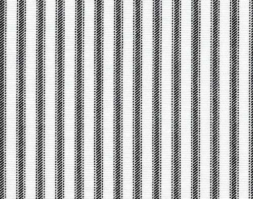 a7b92ceca37b SHIPS SAME DAY Black and White Stripe Cotton Fabric
