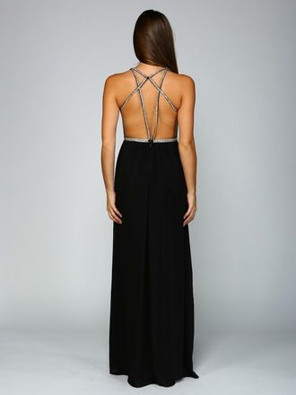 Abendkleid Madita, schwarz v | Abendkleid, Kleider, Ballkleid