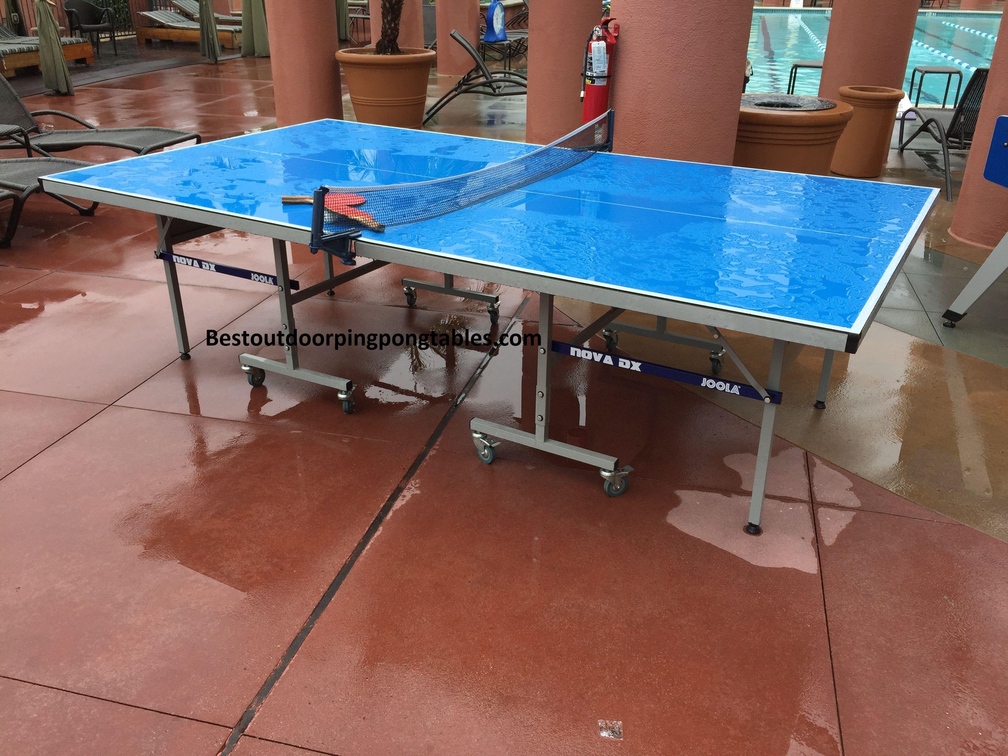 joola nova dx outdoor table joola pingong tabletennis outdoor