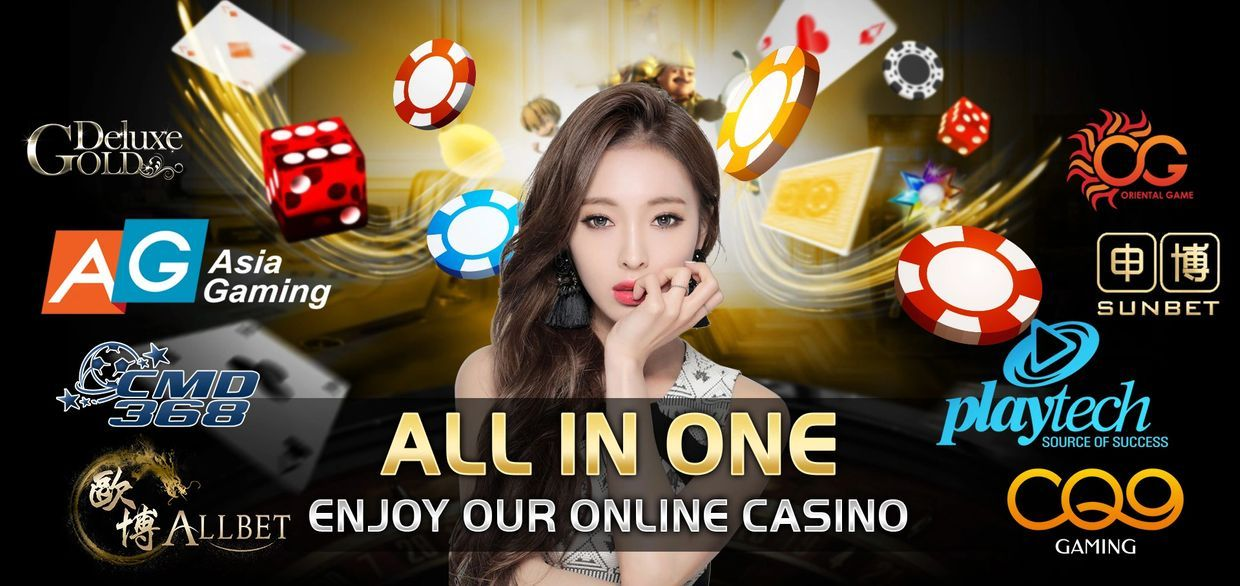 Pin by S1bet on Online casino, Online