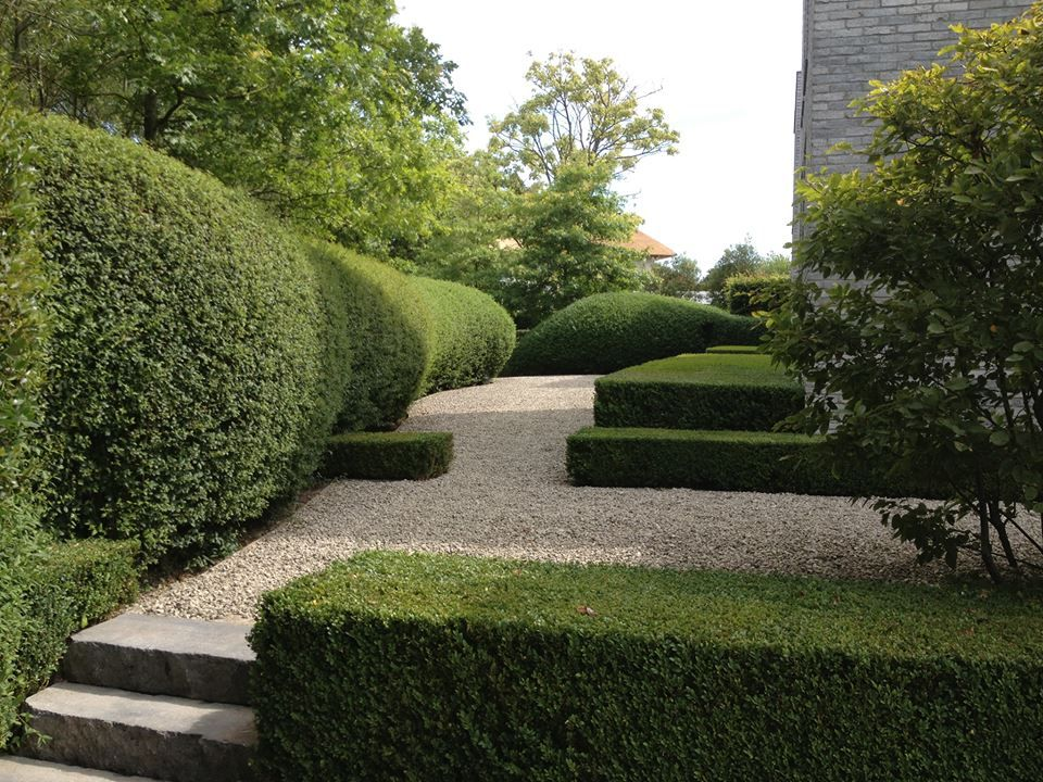 Warnier exclusieve tuinconcepten knokke heist terrassen for Le jardin knokke