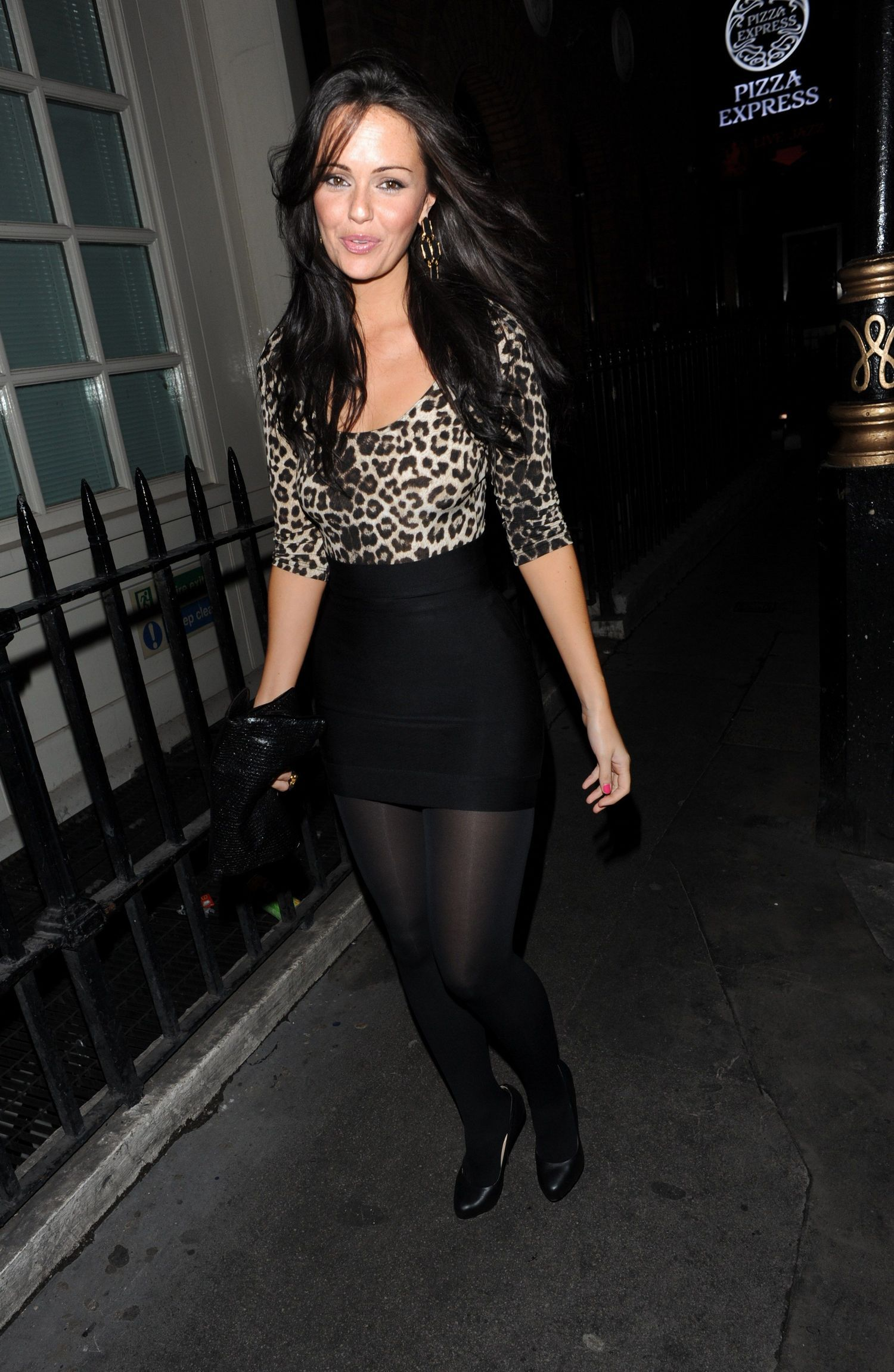 Jennifer metcalfe in pantyhose more pictures here http stockings celebs