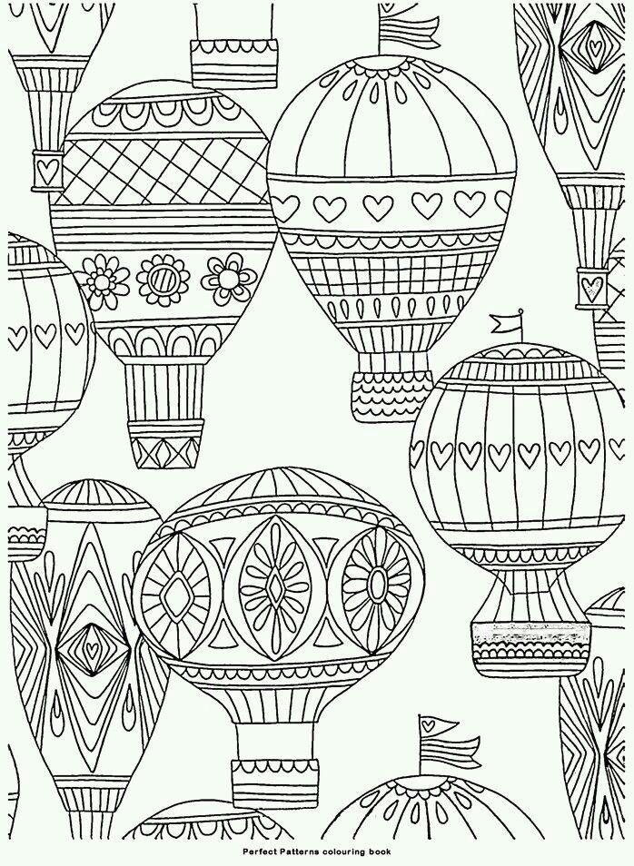 arTErapia | Embroidery patterns | Pinterest | Malbücher ...